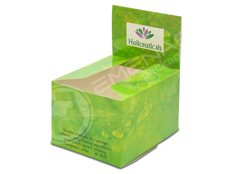 Get Customized Display Boxes Packaging Solutions