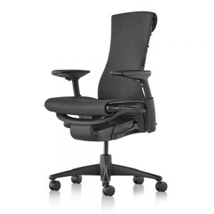 Get MultiFunctional Facility With Herman Miller Mirra 2