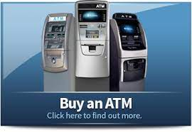 Get the high quality ATM Machines in the USA from ATM Money Machine