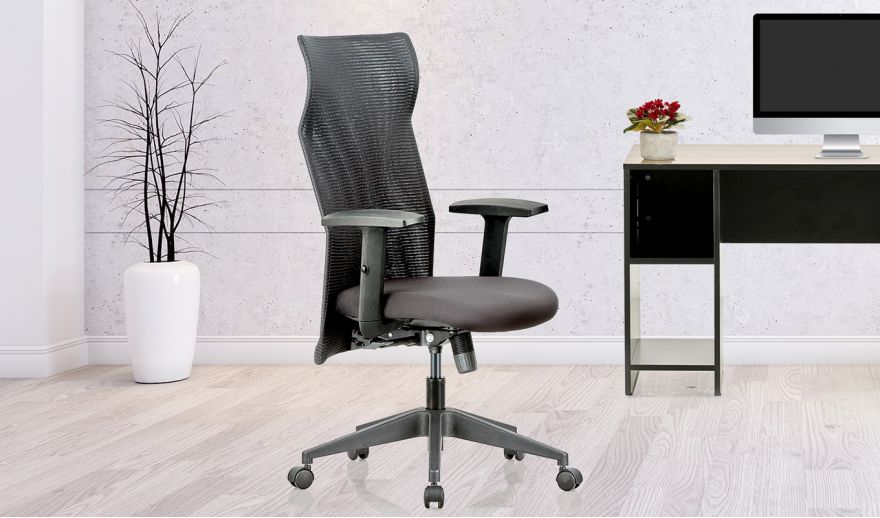 Great deals on ergonomic chairs at Wooden Street