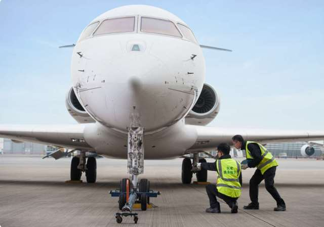 Heres Why You Need Aircraft Management and AdvisoryServices