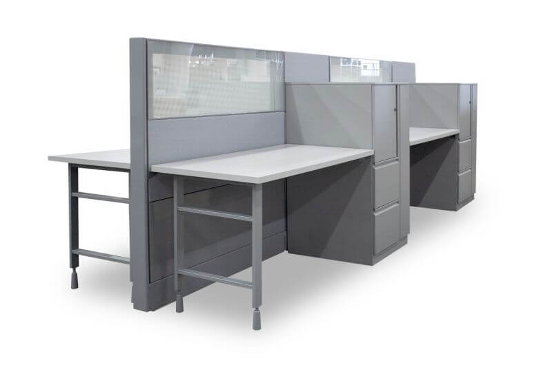 Hero Office Systems a Reliable Commercial Furniture Supplier