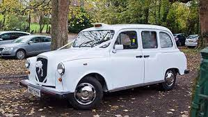 Hire Wedding Car In Bedfordshire From Premier Carriage