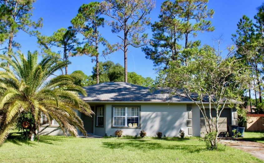 Homes for Sale in Palm Coast .