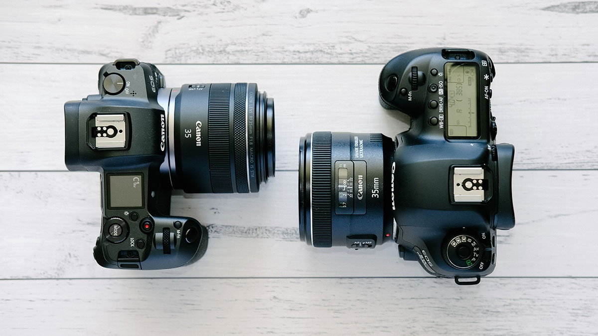 How do you know what mirrorless camera to buy read blog?