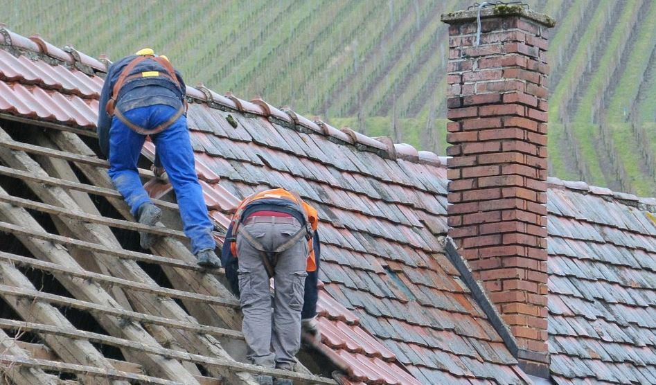 How does bad weather impact your roof?