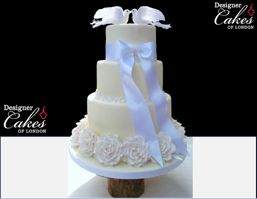 Looking for Wedding Cakes in London?