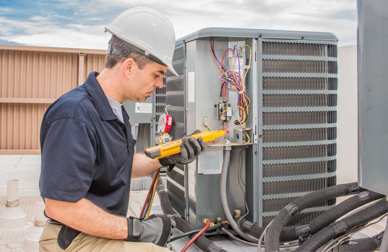 Make Your AC Easy to Work from AC Repair Plantation