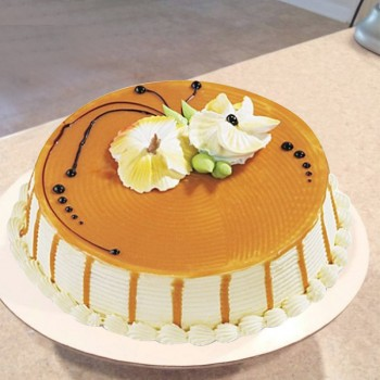 Online Cake Delivery in Ghaziabad From MyFlowerTree