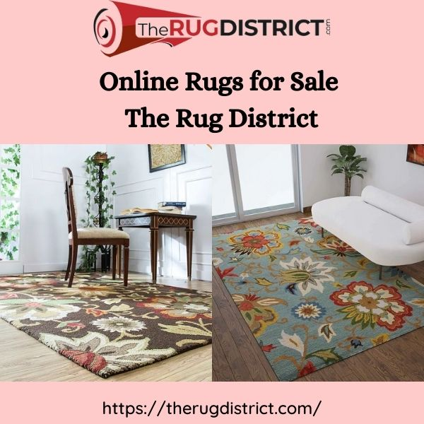 Online Rugs for Sale The Rug District