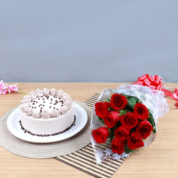Place Order Birthday Cake for Girls from MyFlowerTree