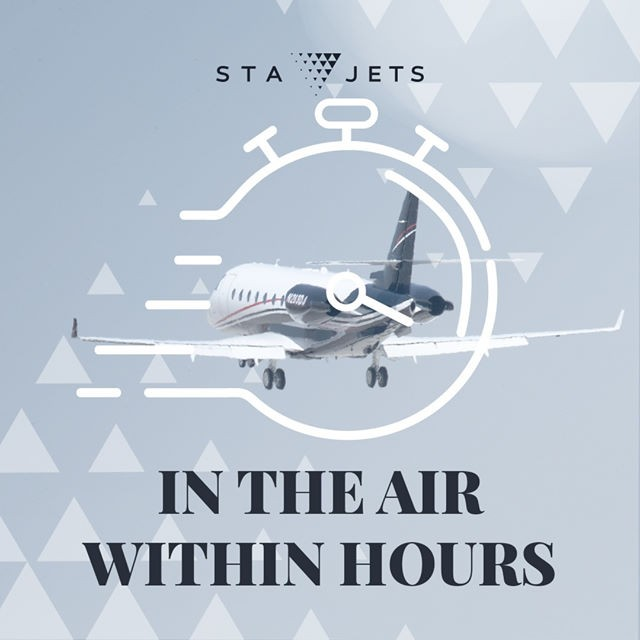 Private Jet Charter and Air Charter Flights in San Diego by At STA Jets