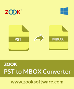PST to MBOX Converter to Save PST Files to MBOX Format