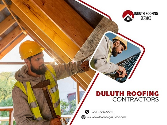 Roofing Company in Duluth GA Roofing contractors in Duluth GA