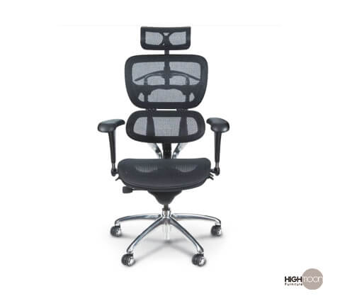 Shop Executive and Ergonomic Office Chairs in Dubai