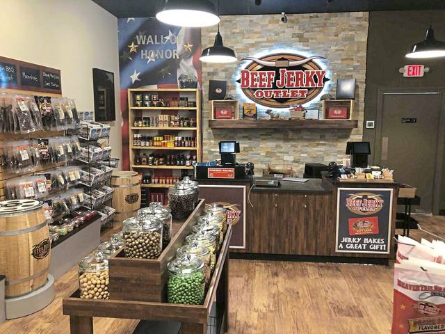 Shop for Beef Jerky Bundle with up to 20 Discount at Tong Jerky
