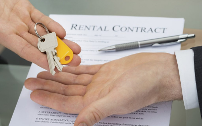 Tenant Management Services in Canada
