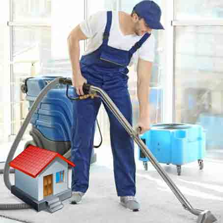 Thumbs up Cleaning Janitorial LLC