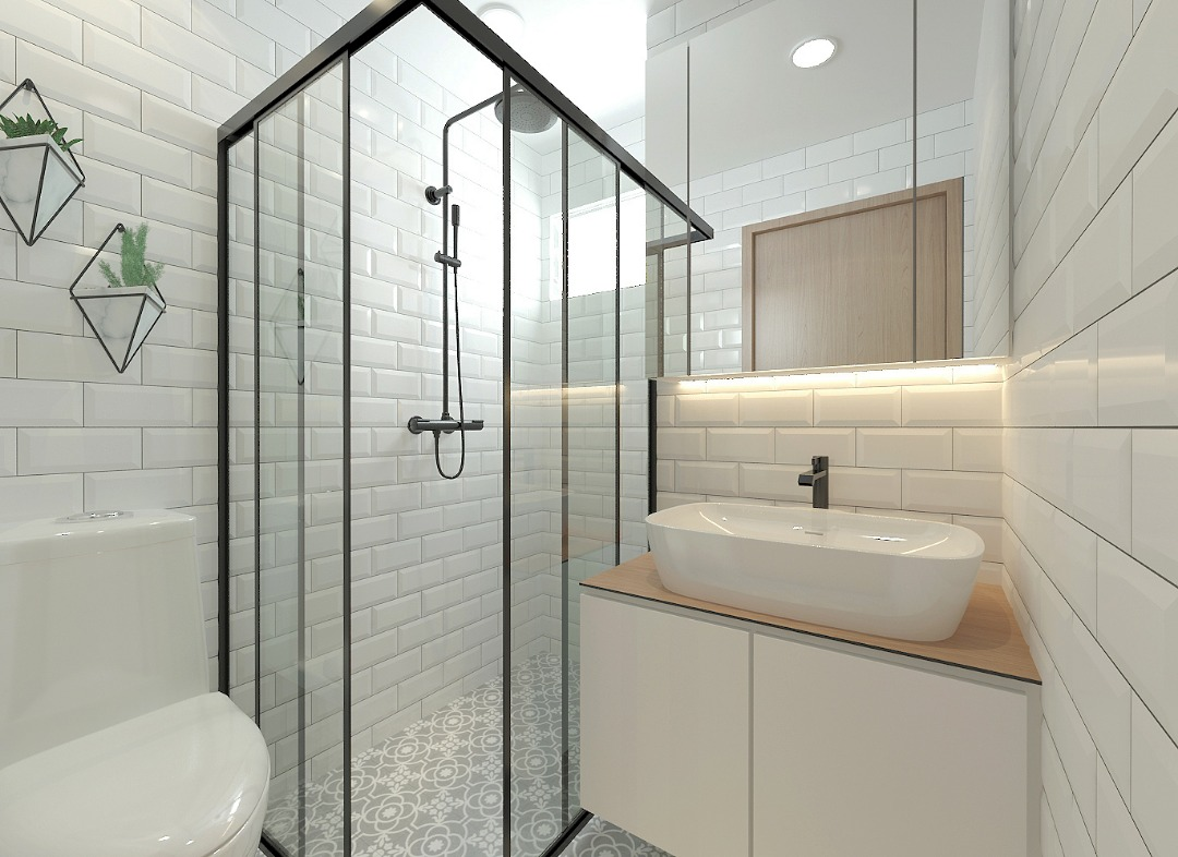Top Direct Tiling Contractor in Singapore