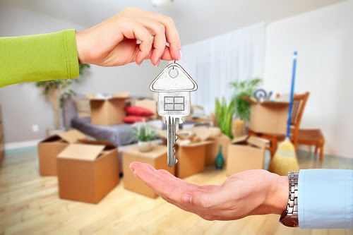 Top Rated Residential Moving Company in Portland