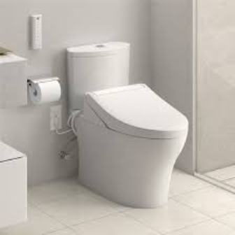 TOTO Washlet Toilets: Comfortable to Use by People of All Age