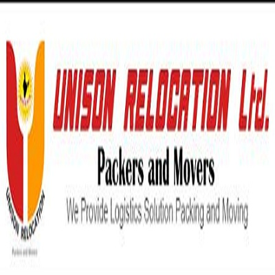 Unison relocation packers and movers Relocation in Hyderabad Hyderabad