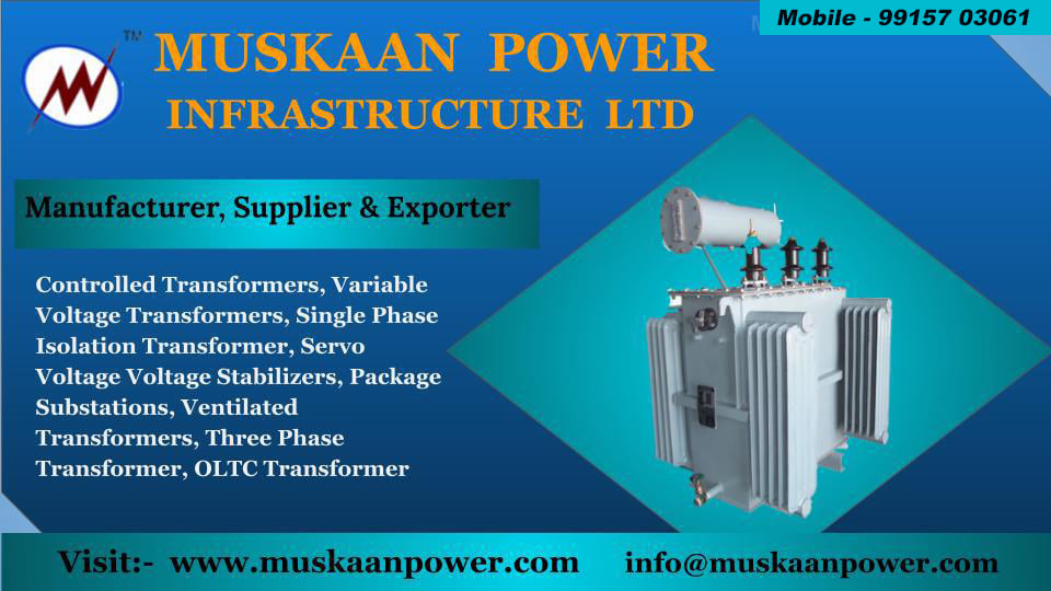 Wellestablished HT Automatic Voltage Stabilizers Manufacturers, Suppliers ...
