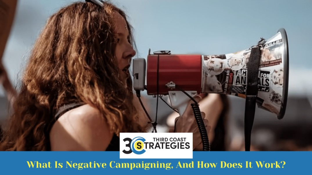 What is Negative Campaigning, and How Does it Work?