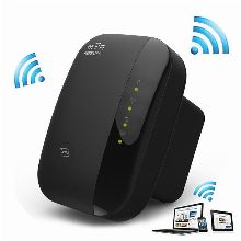 WIRELESS WIFI ROUTER REPEATER 300M