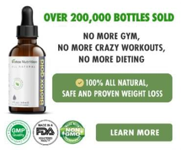 100 All Natural , Safe and Proven Weight loss