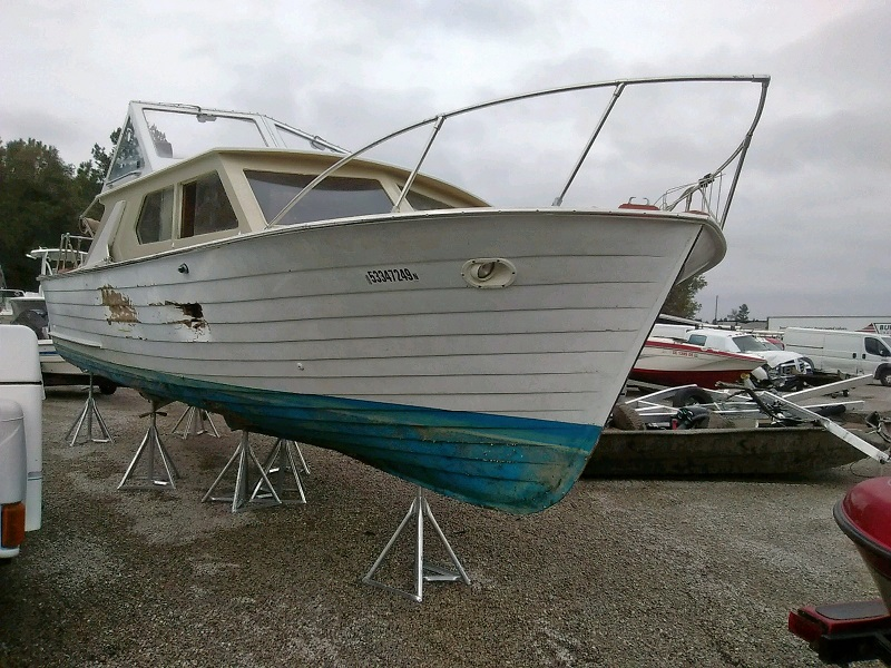 1968 Lymn 26 Express For Sale At AutoBidMaster