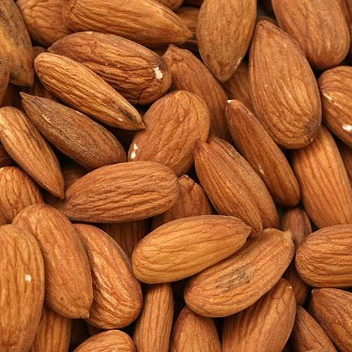 american almonds thebrownbling.com