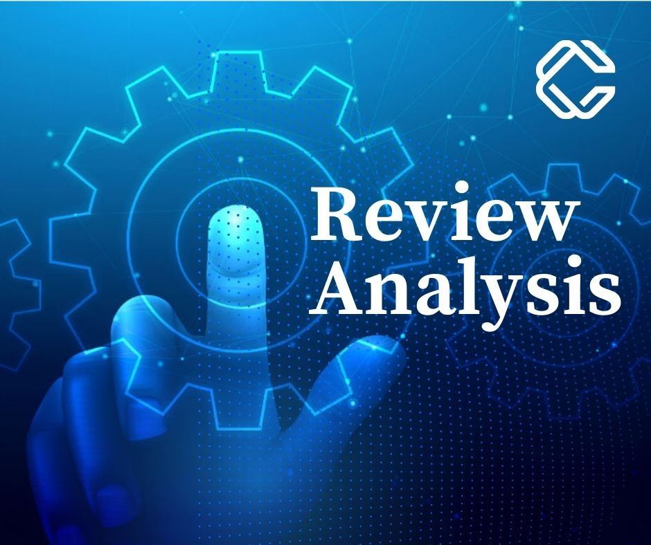 Analysis Product Reviews on Amazon With AI
