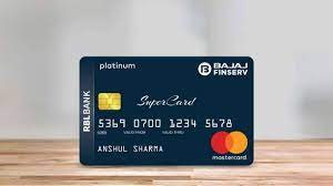 Apply for Credit Card on a single click