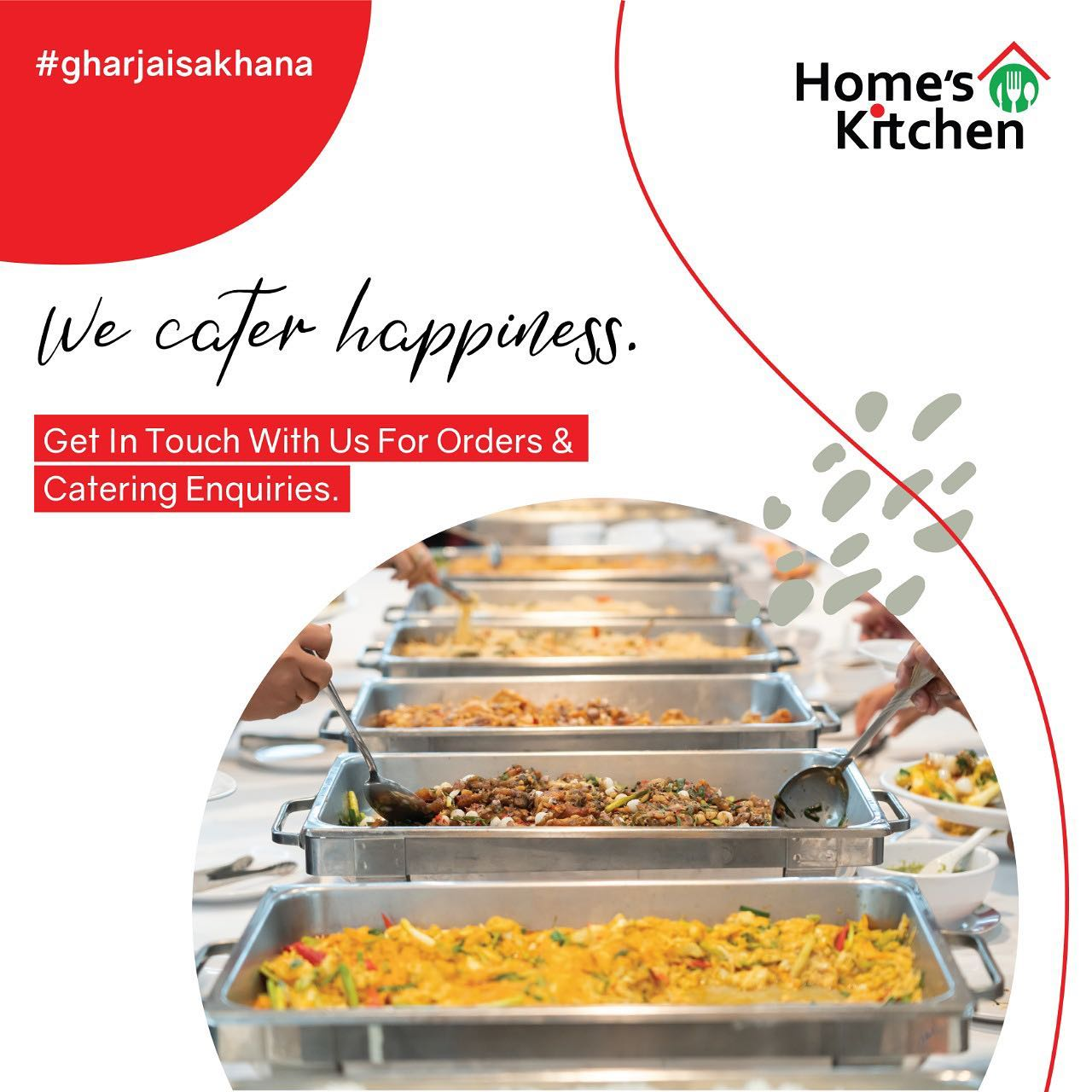 Are You Looking For Best Catering Services In Hyderabad
