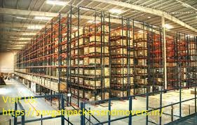 Are you Looking for warehouse services in Chennai?