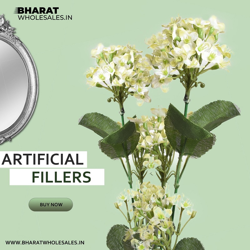 Artificial Fillers Premium Quality Products