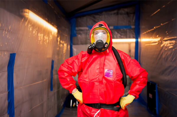 Asbestos Removal Cost Contact Us 01923609858