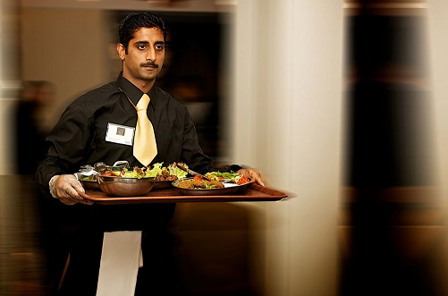 Asian Catering Services In Birmingham