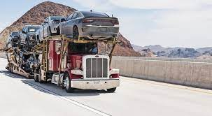 Auto Transport Shipping To or From San Leandro, California