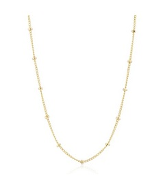 Best collection of Gold Silver chain
