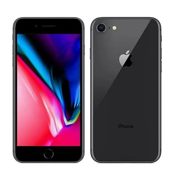 Best Deals for Refurb iPhone 8 at QwikFone