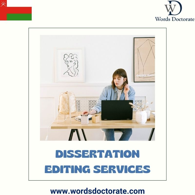 Best Dissertation Editing Service for You Words Doctorate