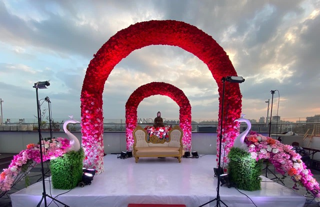 Best Event Planners in Pune Wedding Planners