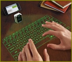 Best Laser Keyboard The Complete 2021 Guide