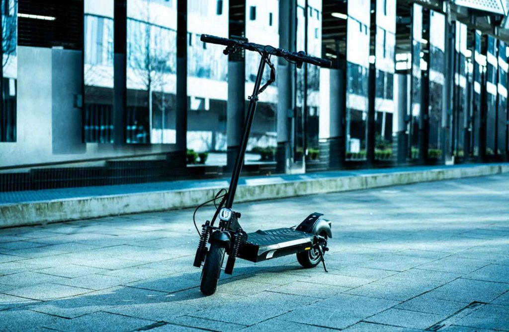 Best Mobility Scooter For OffRoad UrbanVS
