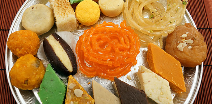 Best Online Store For Indian Sweets