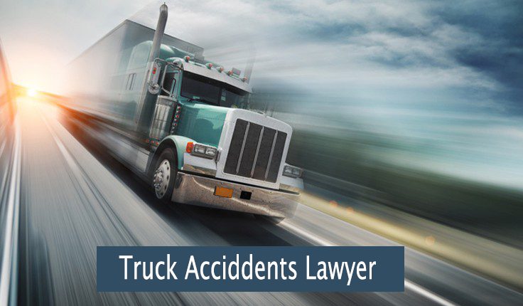 Best Truck Accident Lawyer Los Angeles Shahbaz Firm