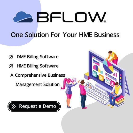 BFLOW Solutions, Inc.