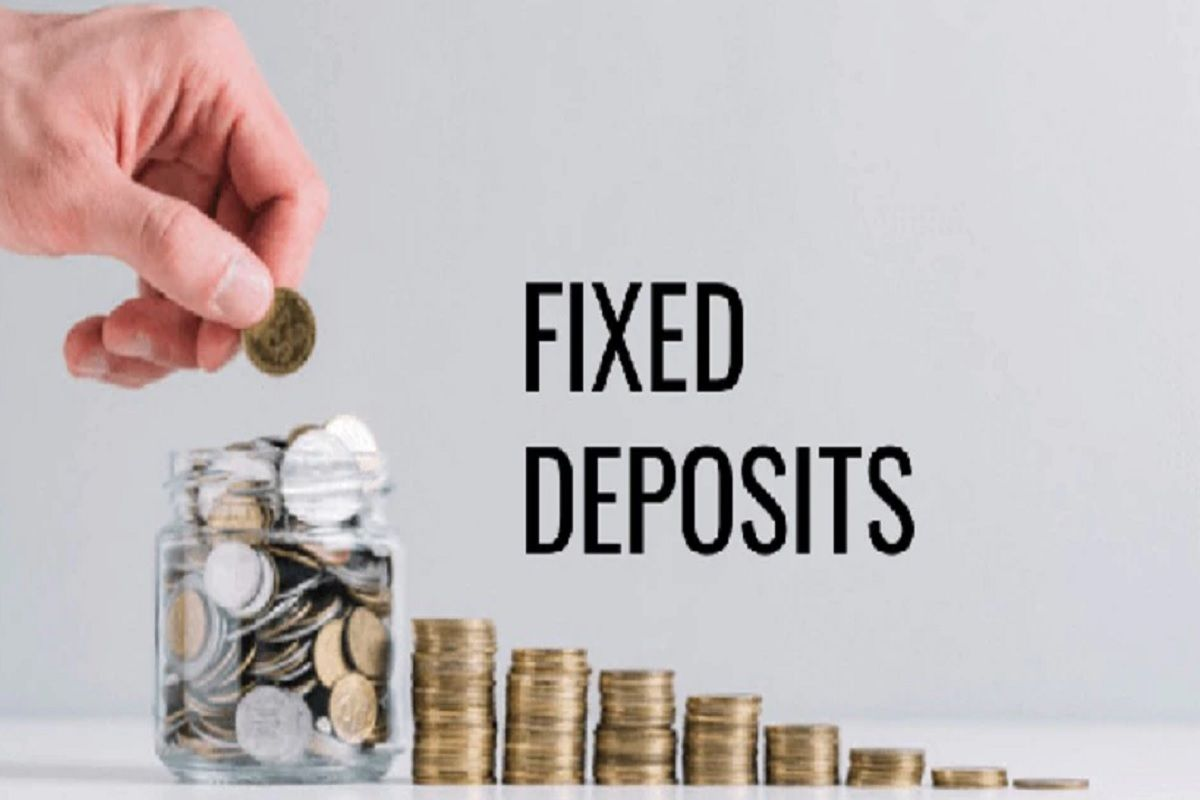 Avail High Fixed Deposit Interest Rates in 2021 with Bajaj Finance